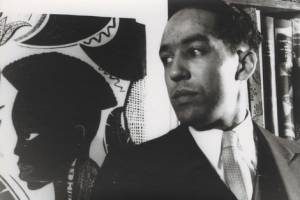 """Radio Station: Harlem"": Listening to Langston Hughes"