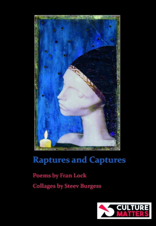 National Poetry Day: Raptures and Captures