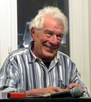 What is Present: History, by John Berger