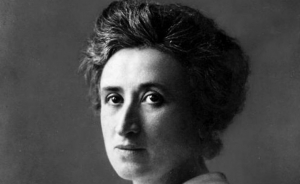 Rosa Luxemburg and the spiritual growth of the proletariat