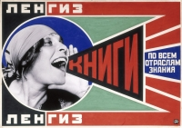 Books Please! The Russian Revolution, Arts and Culture