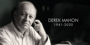 Rathlin: In memory of Derek Mahon