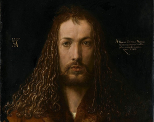 Albrecht Dürer – Champion of the Peasants